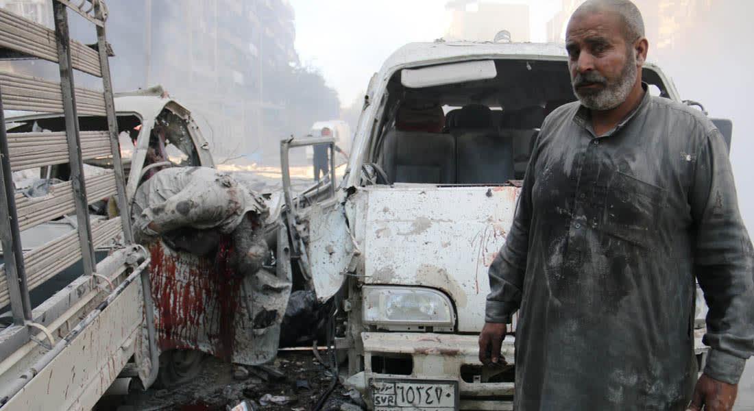صحف العالم: الجيش السوري يستهدف المؤسسات الصحية بشكل منظم