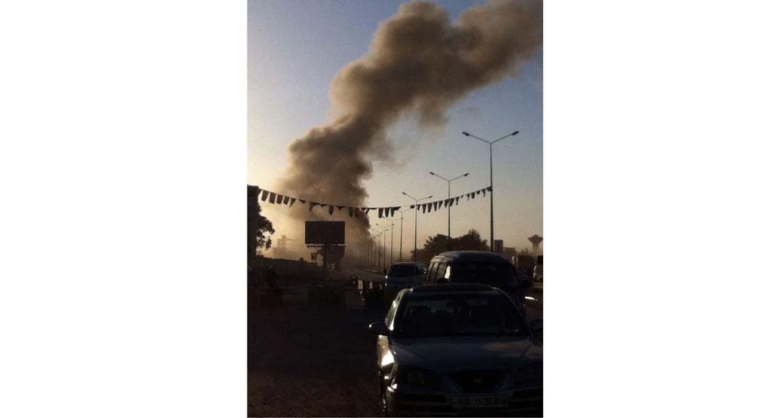 """تحليق للطيران واشتباكات دامية في بنغازي بين الجيش و""""مسلحي حفتر"""""""