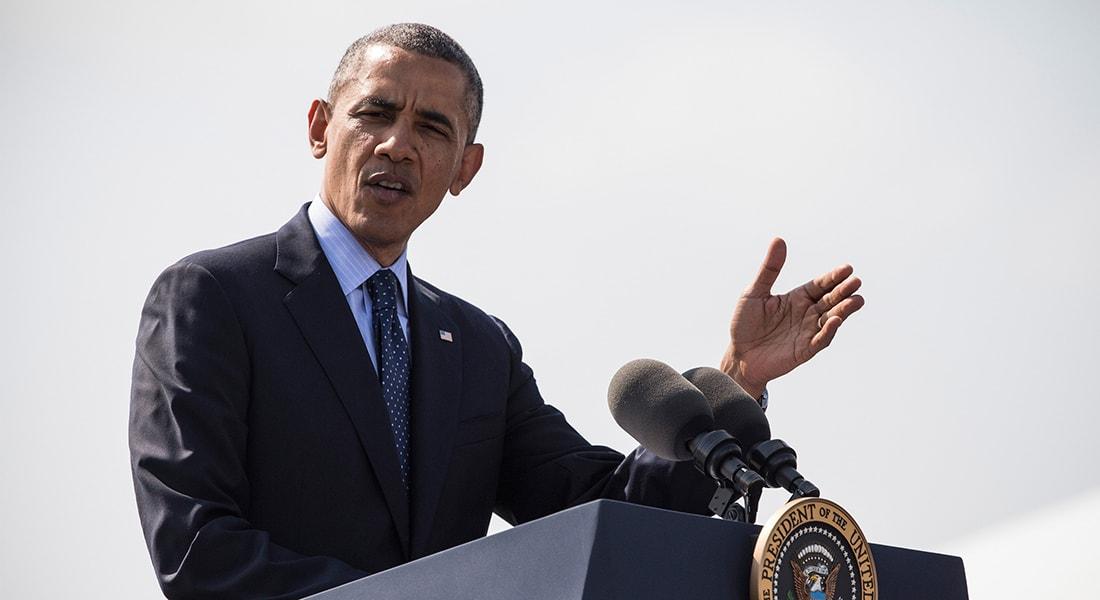 كم تبلغ ثروة الرئيس الأمريكي باراك أوباما؟