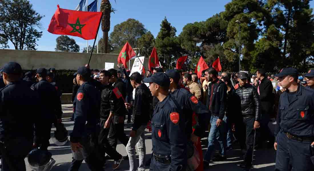 """جدل بين المغرب ومنظمة العفو حول ملف """"التعذيب"""""""