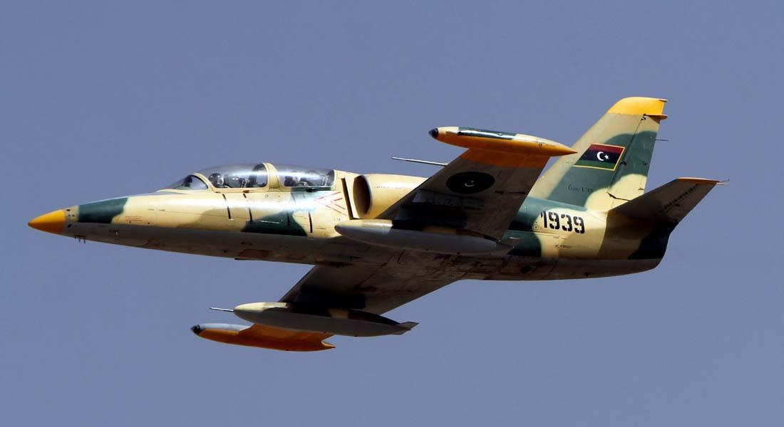 حظر للطيران فوق بنغازي وإغلاق مطار بنينا وتوقف الرحلات من وإلى مصر