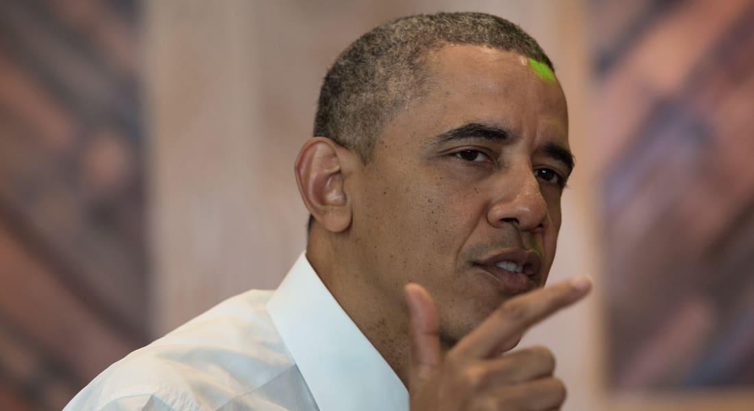 """مفوض شرطة أمريكي: وصفت من يقيم في البيت الأبيض بـ""""الزنجي"""""""