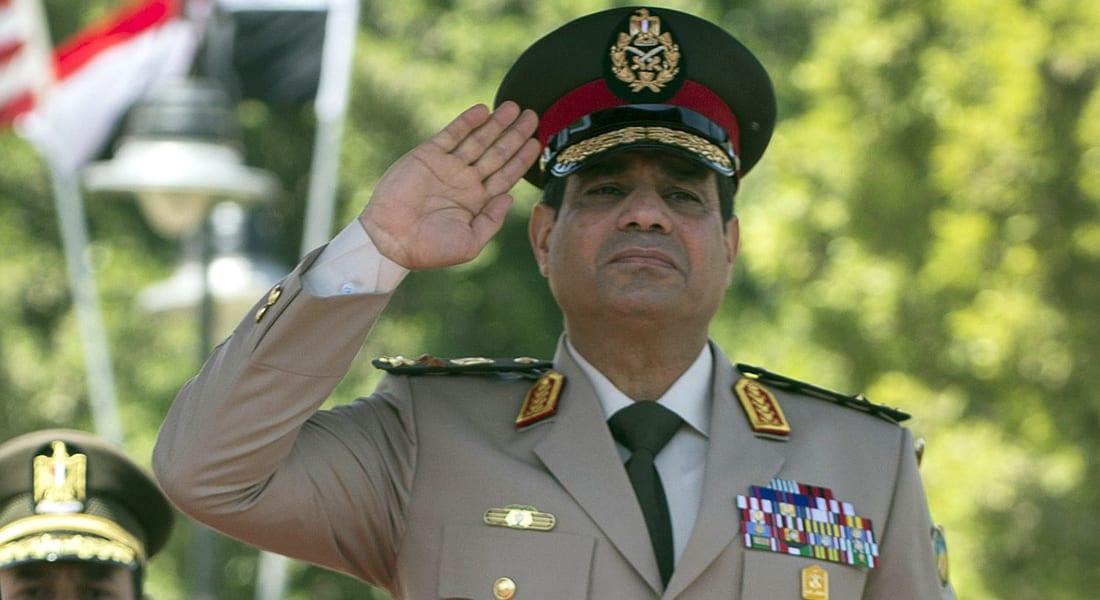 السيسي يتهم الإخوان بتسريب أسرار مصر لقطر ويدافع عن تحية مرسي ويرفض كشف تمويل الجيش