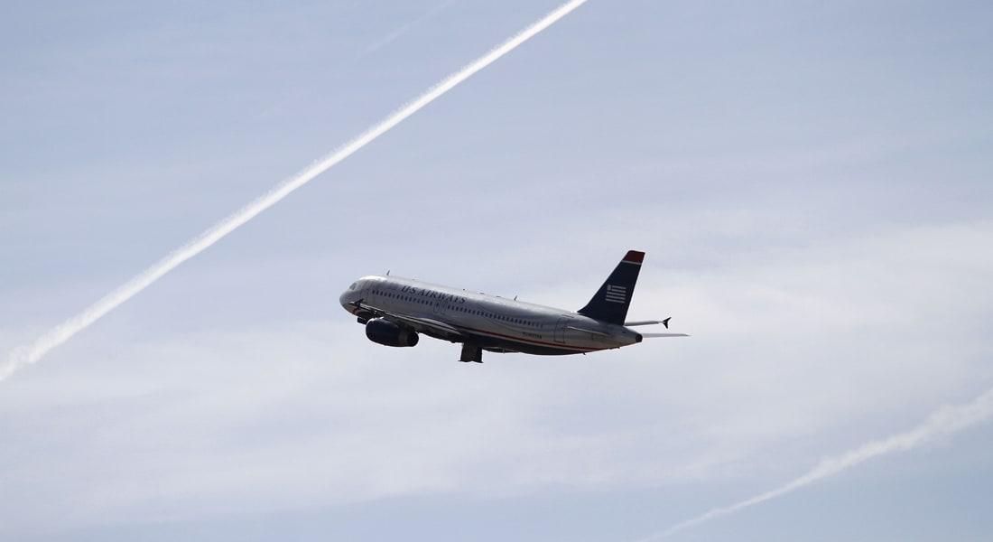"""""""لعنة خط البندقية فلاديلفيا"""".. مجددا مرض الطاقم فهبطت الطائرة اضطراريا"""