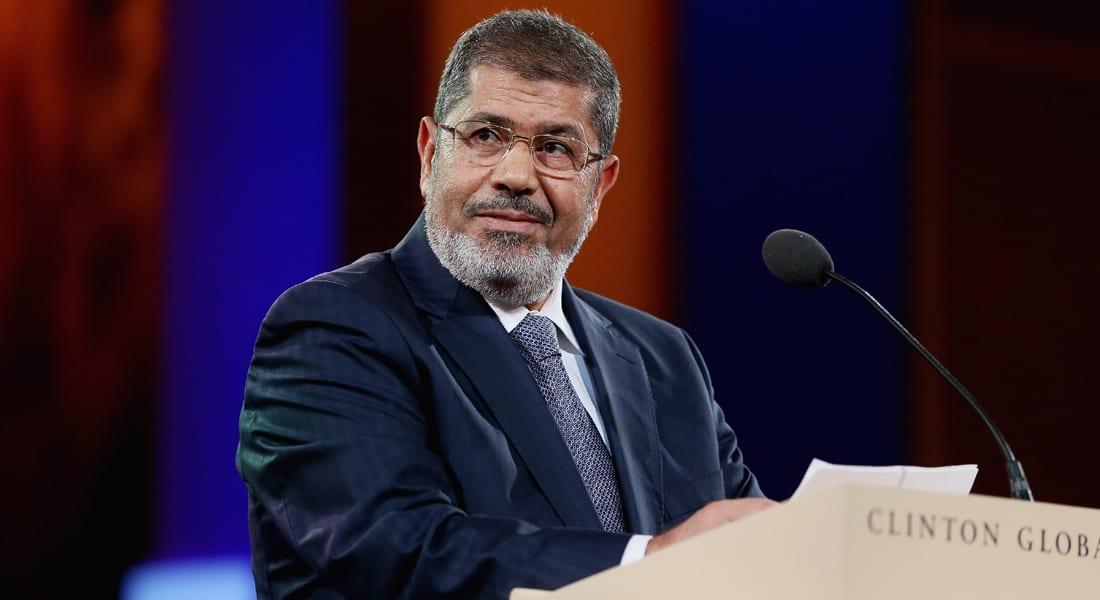 نجل مرسي ينقل تعازيه للأتراك.. وابنته تؤكد عرض الجيش عليه الأموال والسفر