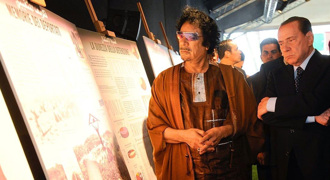 صحف: القذافي كان محبوبا وصفحة جديدة بين الكويت وإيران