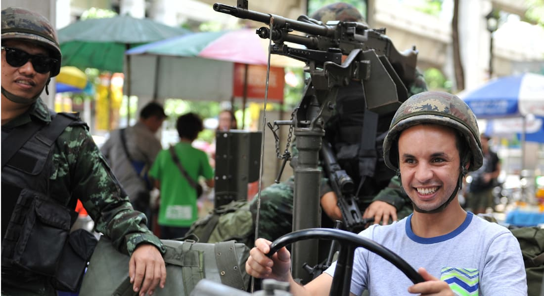 بعد إعلان الانقلاب والأحكام العرفية... هل مازالت تايلاند صالحة للسياحة؟
