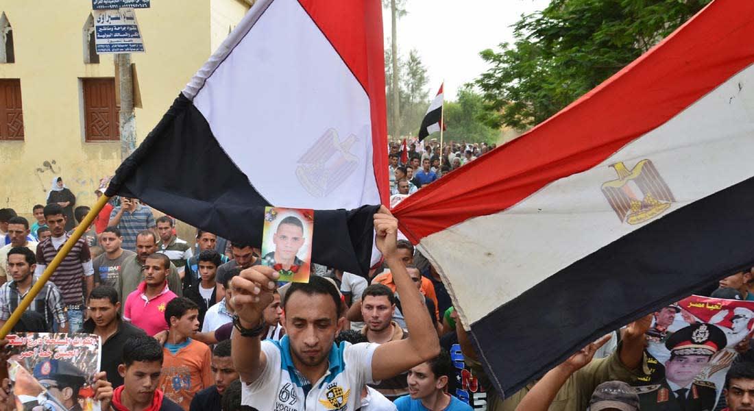 مصر: عهد الإملاءات ولى ولم نتحالف مع قطر وتركيا بشأن سوريا