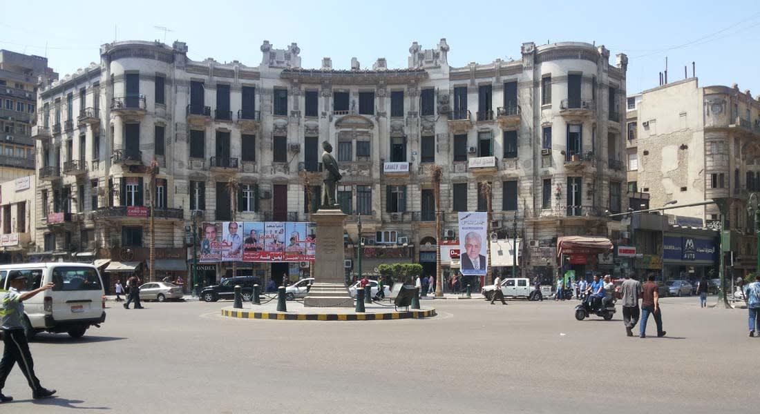 """انتخابات مصر في صحف القاهرة: آخر حوار للسيسي و""""جريمة سياسية"""" بحق صباحي"""