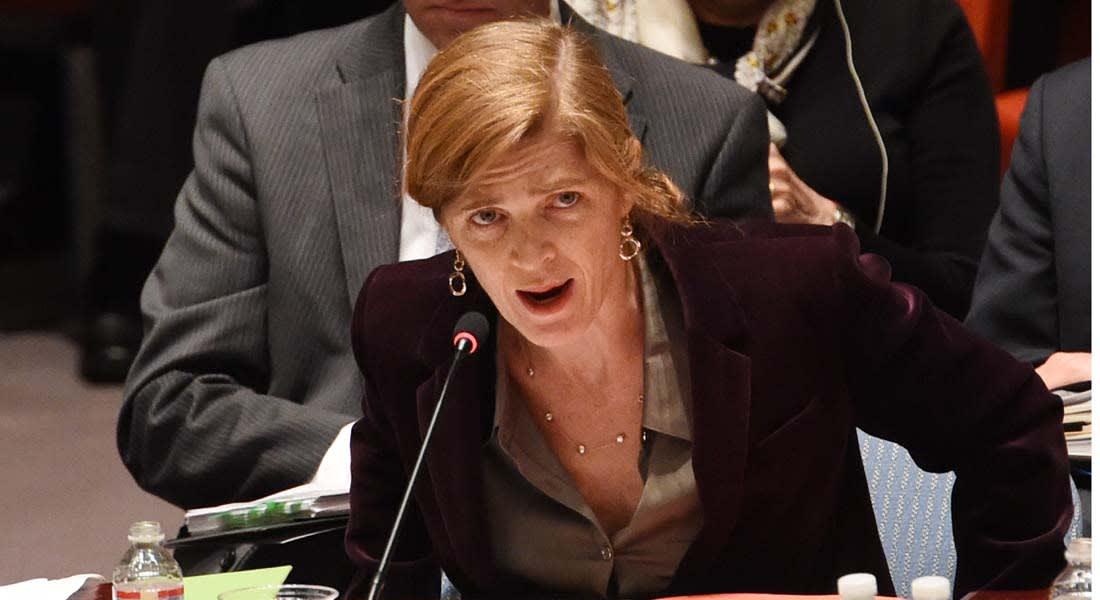 باور : بسبب روسيا والصين .. الشعب السوري لن يرى العدالة