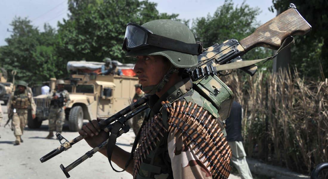 أفغانستان: مسلحون يهاجمون قنصلية الهند في هيرات