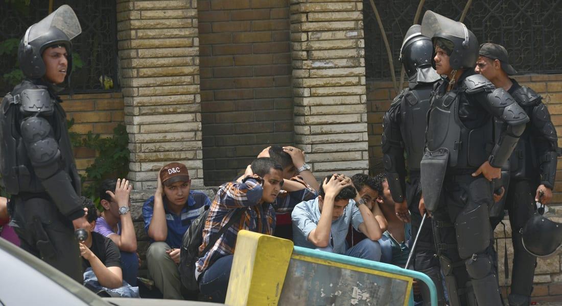 مصر: مصرع وجرح خمسة بهجومين على نقاط أمنية