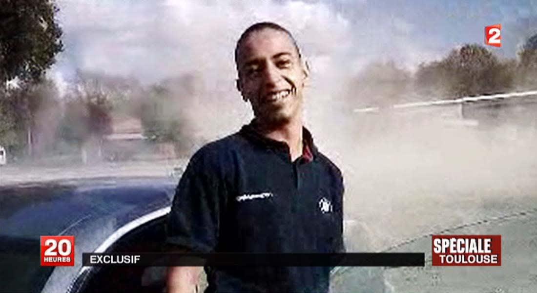 فرنسا: اعتقاد قوي بأن شقيقة محمد المراح توجهت لشمال سوريا