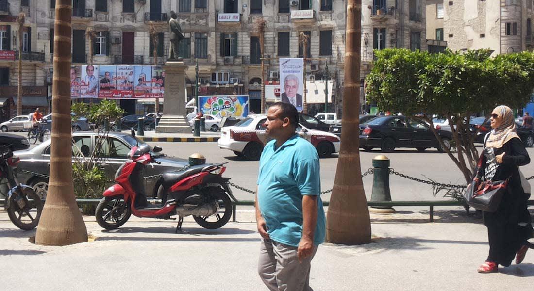 انتخابات مصر في صحف القاهرة: هجوم شقيقة صباحي على السيسي يقطع الصمت الانتخابي