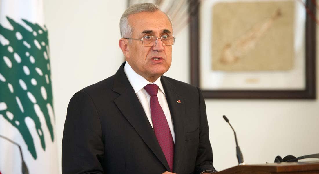 لبنان بلا رئيس .. سليمان ودع اللبنانيين وأخلى قصر بعبدا
