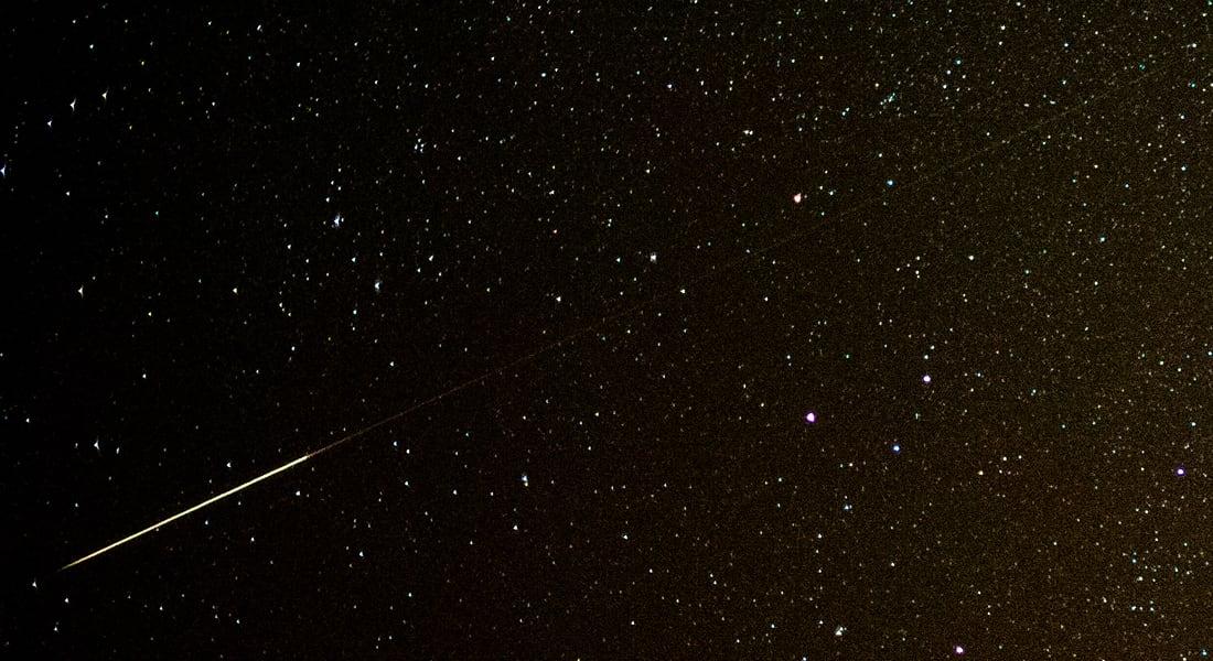 الفلكيون ينتظرون 209P/LINEAR بعد خيبة أمل من عاصفة الشهب
