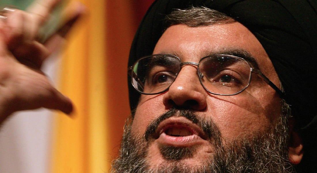 نصرالله: لا نبحث عن رئيس يحمي المقاومة بلبنان بل نحن نحميه وهذا ما منعت سوريا حصوله بالمنطقة