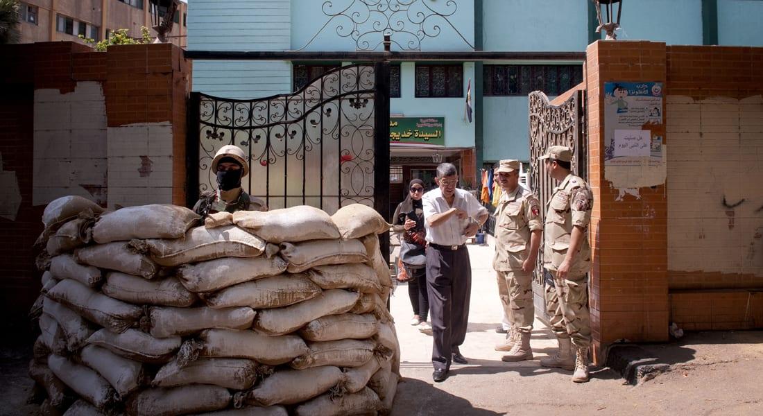 الحكومة المصرية تعلن الثلاثاء ثاني أيام الانتخابات الرئاسية إجازة رسمية