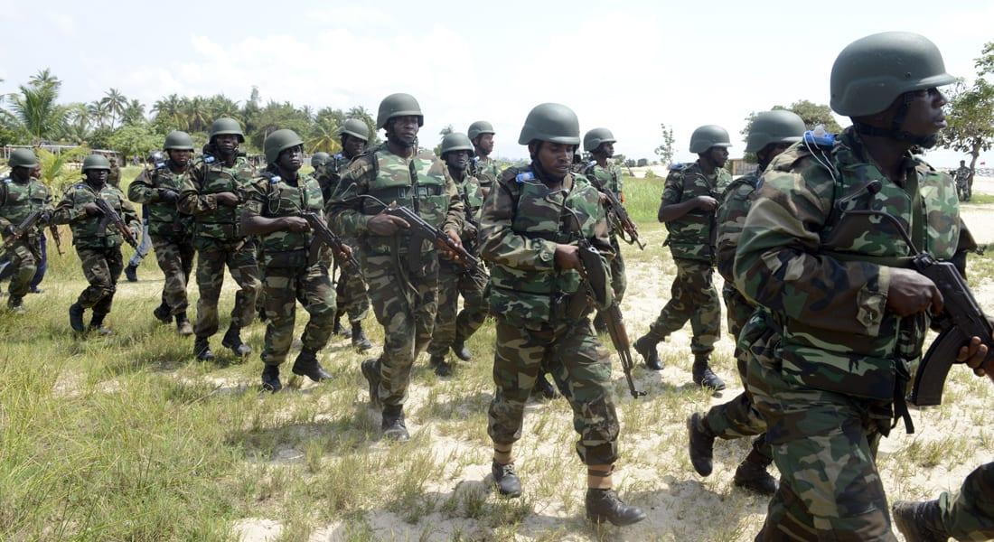 مسؤول عسكري نيجيري: نعلم أين الفتيات المختطفات ولا نريد اللجوء للقوة