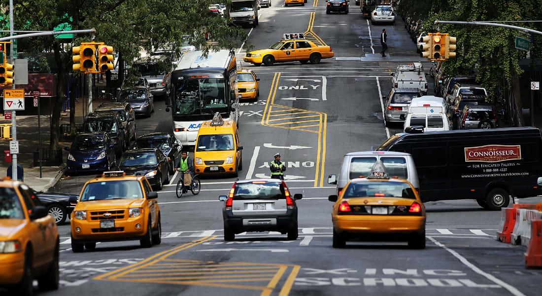 مراهق أمريكي قتل سائق أجرة: تجاهل التعليمات فنال رصاصتين بالرأس