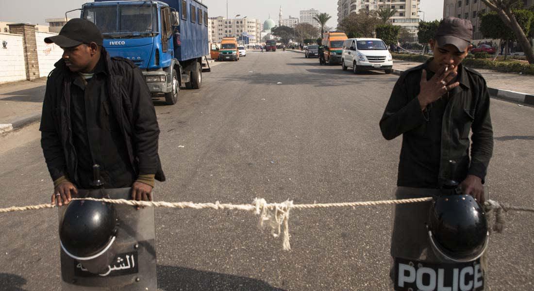 """مصر الآن.. انفجار بمنطقة """"روكسي"""" مع انطلاق اليوم الثاني للانتخابات"""