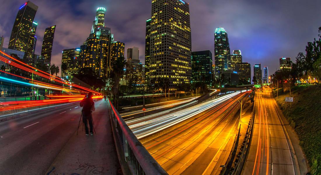 لوس أنجلوس بين هوليوود والأوسكار.. وسط المدينة مقصد فاخر للنجوم