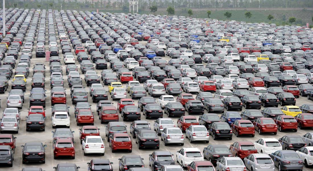 انسى جنرال موتورز.. ما هي الشركة صاحبة أكبر استدعاء للسيارات بالتاريخ؟