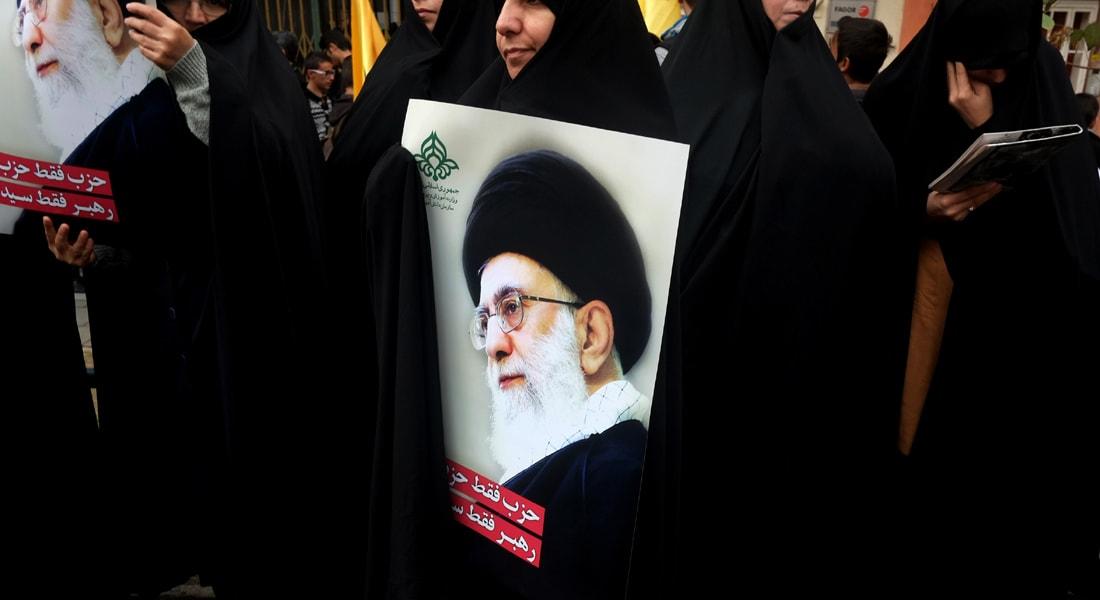 """خامنئي: الاستكبار يحاول نشر """"الشيعة فوبيا"""" ويركّز على القضايا الجنسية"""