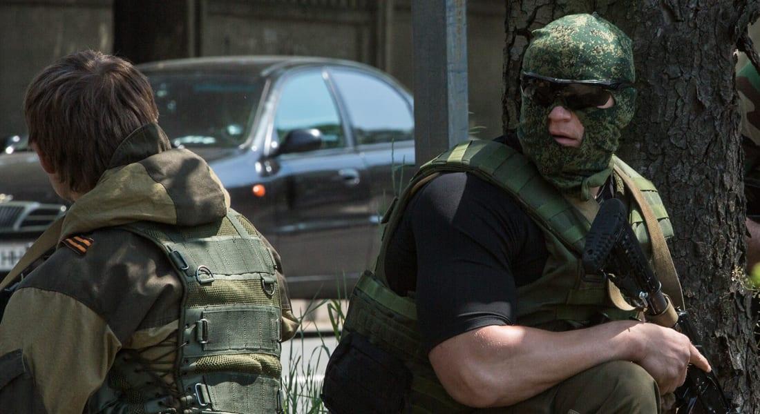 أوكرانيا: فقدان فريق ثان تابع لمنظمة التعاون والأمن الأوروبية شرق البلاد
