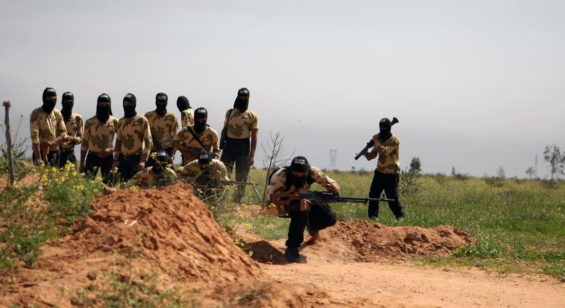 يوروبول: ما بين 1200 و2000 مقاتل بسوريا وقلق بالغ من عودتهم لأوروبا