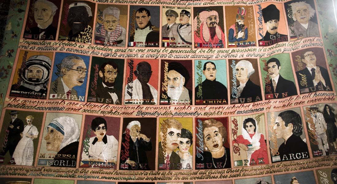 إيران: تزايد سياح أمريكا 20 ضعفاً والرحلات المباشرة رهن بالمفاوضات