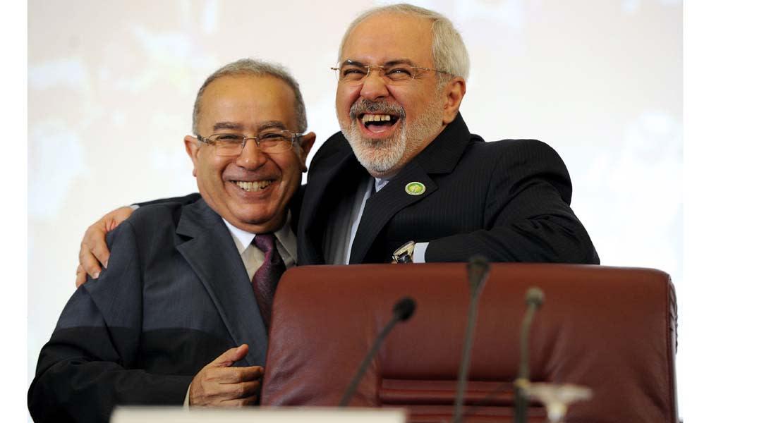 من الجزائر إيران تطالب اليمن بجهد أكثر للبحث عن دبلوماسيها المختطف
