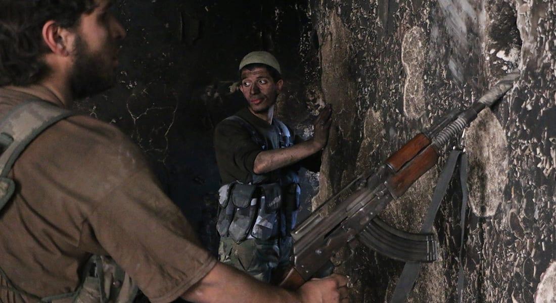 روسيا: قلقون من خطط أمريكا لتعزيز دعم المعارضة السورية عسكريا