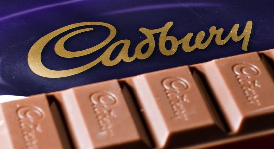 """السعودية تحقق باحتواء شوكولاتة """"كادبوري"""" على آثار للخنزير"""