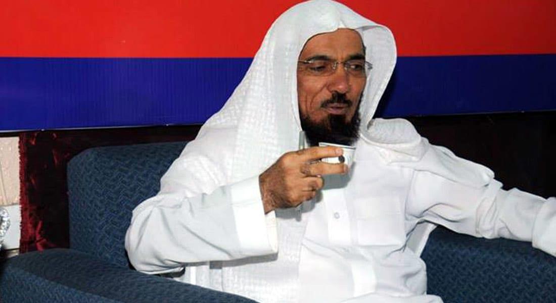 سلمان العودة يتابع بحث ملف تعدد الزوجات: واحدة تكفيك خير من تعدد يلهيك!