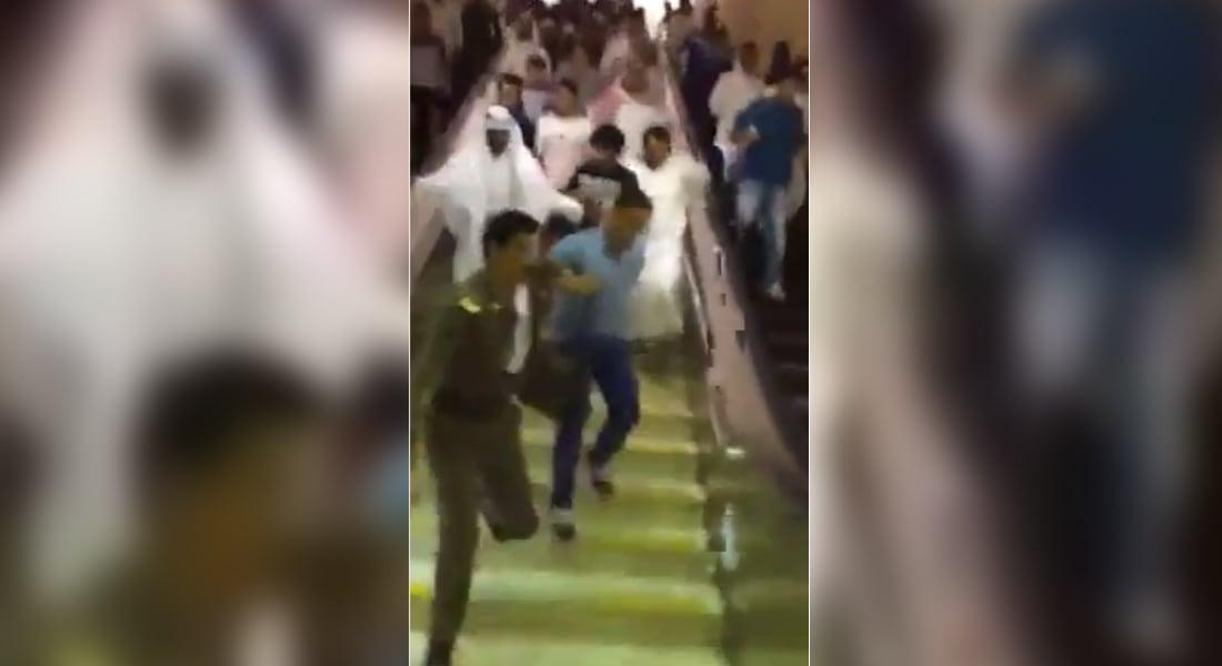 """ريجيكامف: لم أهرب من أنصار الهلال """"أفضل ناد في الخليج"""""""