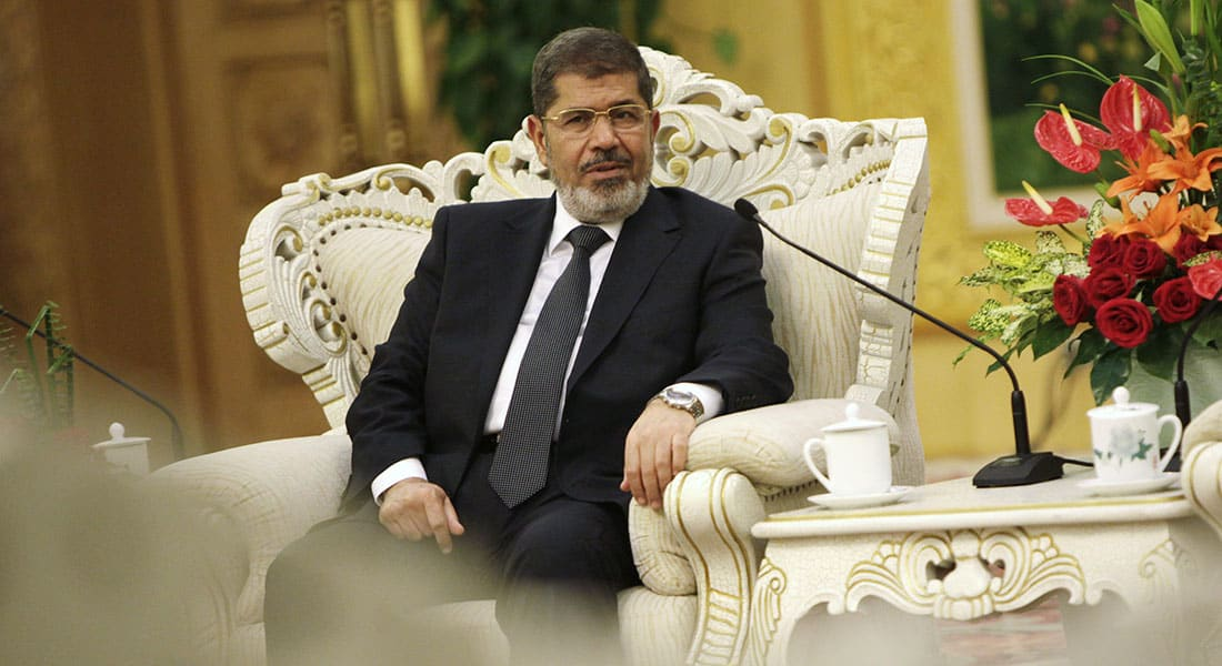 """صحف: """"المندس"""" يثير جدلا حول حكم مرسي وخلايا سورية نائمة بالأردن"""