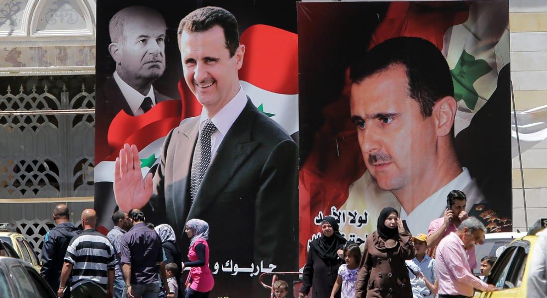 بروجردي: أمريكا طلبت بقاء الأسد لعامين وعدم إجراء  انتخابات