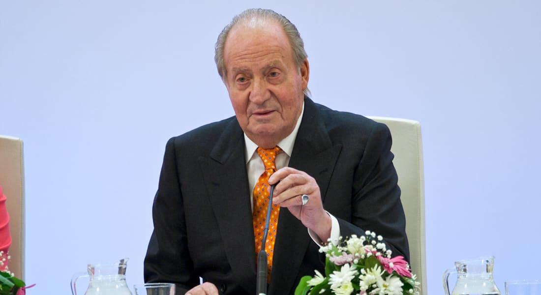 ملك إسبانيا ببيان تنازله عن العرش: قررت تسليمه لأجيال شابة