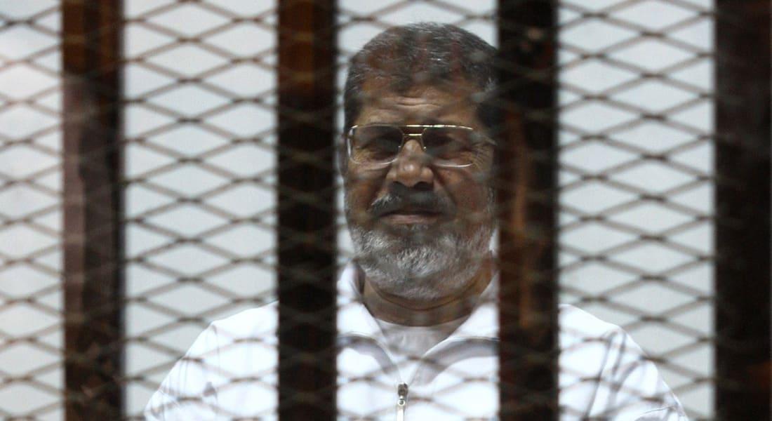 """ما الذي حدث بأول جلسة لمحاكمة مرسي بقضية """"التخابر"""" بعد انتخاب السيسي؟"""