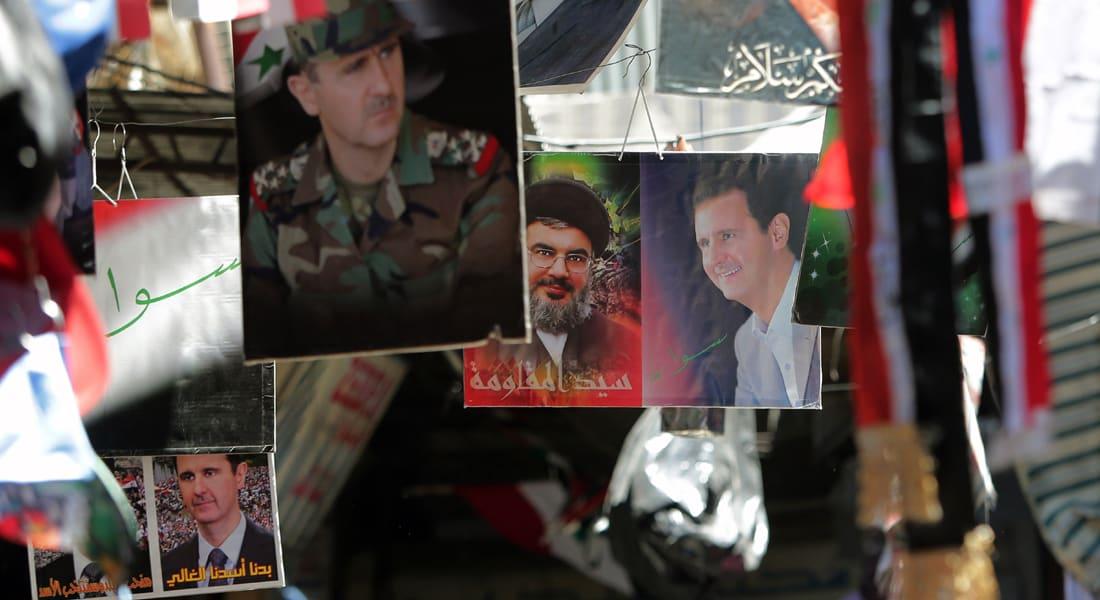 """بدء انتخابات الرئاسة بسوريا.. """"الائتلاف"""": تنصيب للأسد من قبل الولي الفقيه بإيران"""