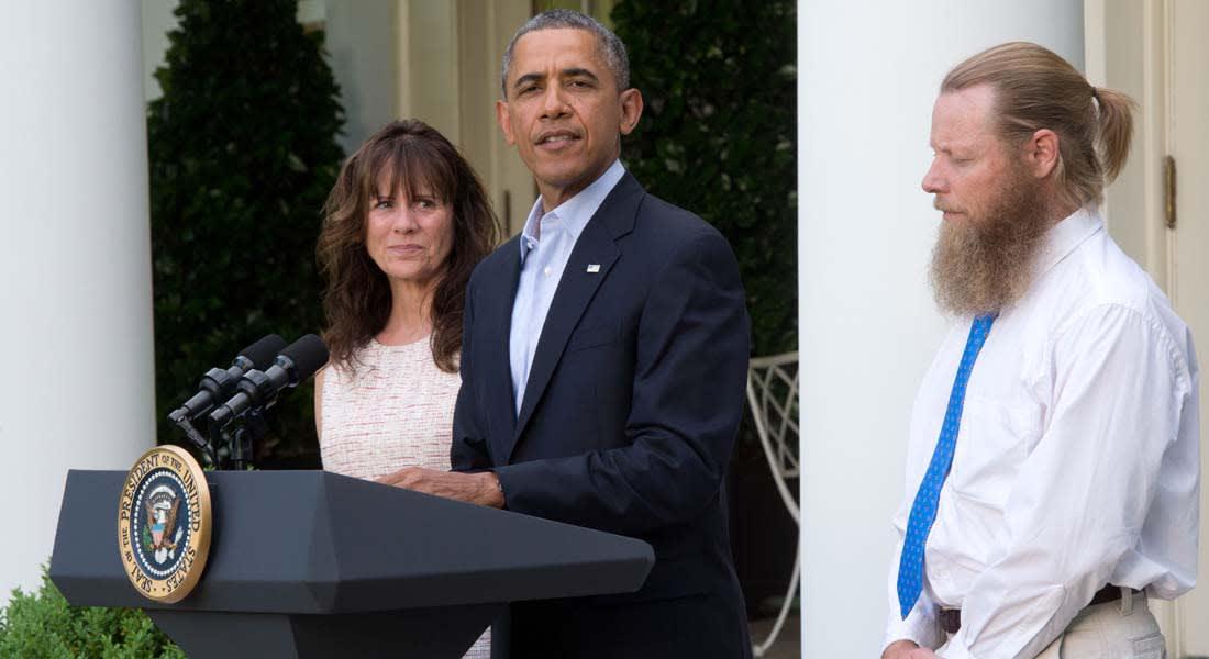 أوباما في وارسو ...يواجه مخاوف الحلفاء وتساؤلات صفقة بيرغدال