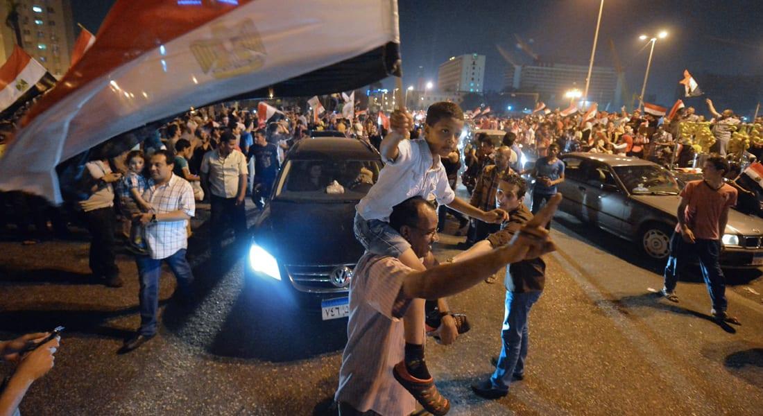 ترقب لإعلان رئيس مصر الجديد وخطة لتأمين احتفالات أنصار السيسي