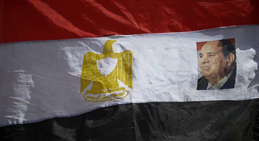 السيسي بأول كلمة كرئيس مصر: شكرا لصباحي وللشعب وحان وقت العمل