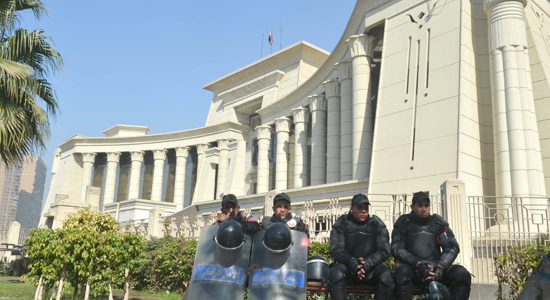 الدستورية: السيسي يؤدي اليمين رئيساً لمصر 10:30 صباح الأحد