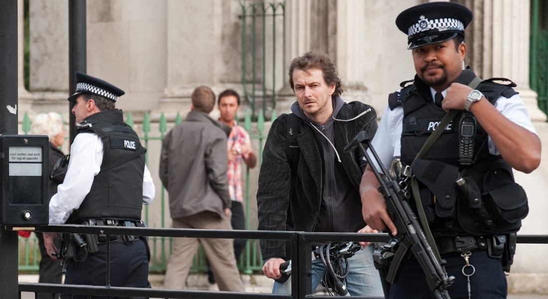 بريطانيا: قوة مكافحة الإرهاب تعتقل شخصين للاشتباه بتحضيرهما لتنفيذ عملية