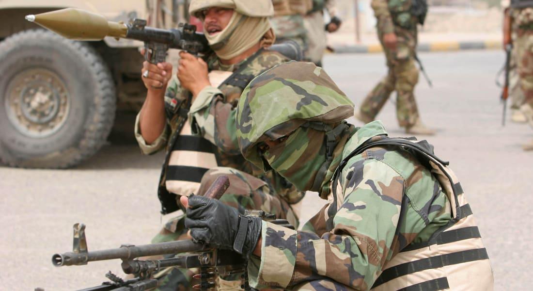 العراق: سيطرنا على سامراء بالكامل وداعش تنفي وتظهر صورا لمقاتليها بالمنطقة