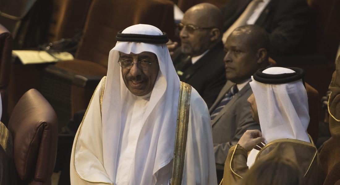 أمير قطر يهنئ السيسي وسفيرها يعود للقاهرة للمشاركة بمراسم تنصيبه