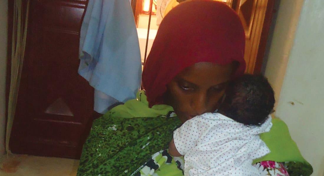 """محكمة الاستئناف تحدد مصير سودانية """"مرتدة"""" تواجه الإعدام والجلد"""