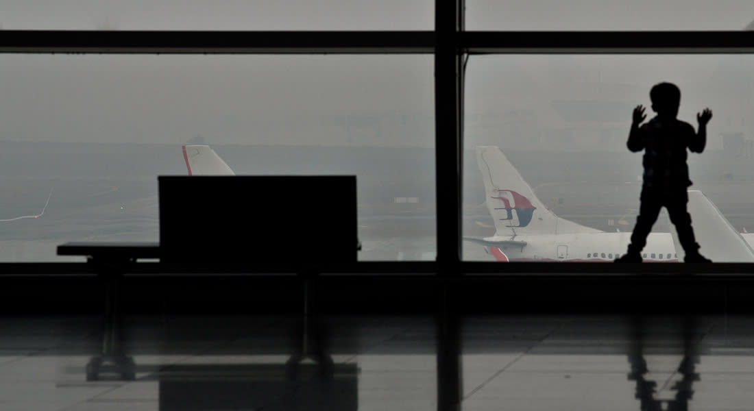 """آخر الجهود لفك """"لغز"""" الماليزية المختفية.. مكافأة لمعلومات تقود للطائرة"""